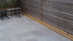 2017 patio and walkway AFTER