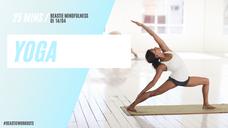 Yoga Nancy LIVE DI 20/04 10:00 UUR