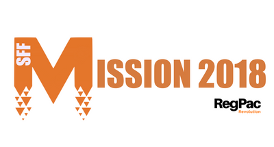 RegPac's SFF Mission'18