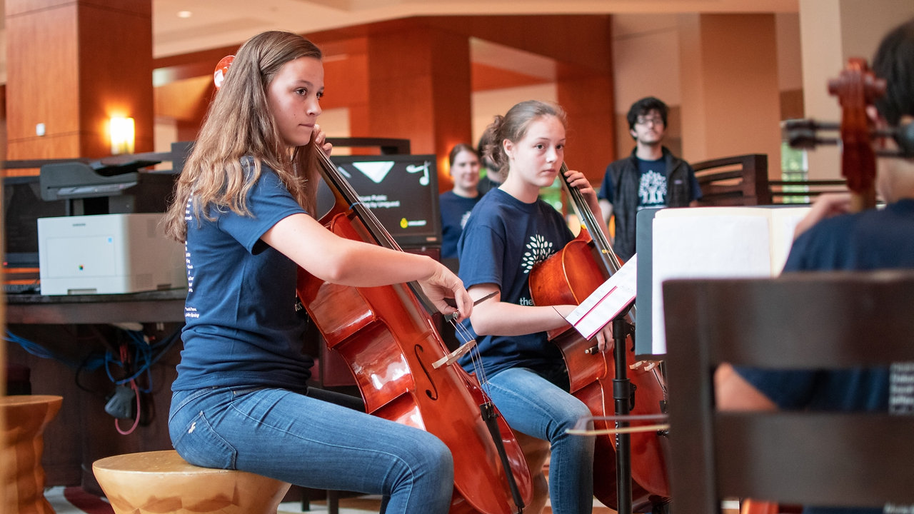 The Woodlands Chamberfest: Beyond the music