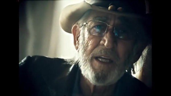 """Don Williams feat. Keith Urban """"Imagine That"""""""