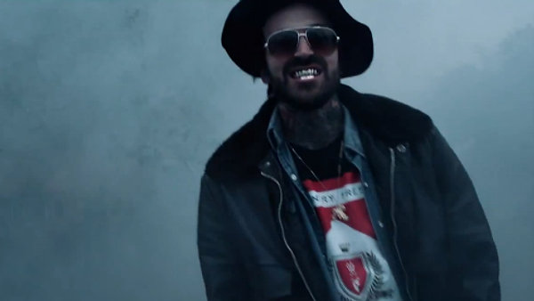 "YelaWolf ""Way Out"""