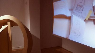 Art Space Gallery doc longer 7:40min