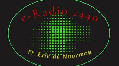 e-Radio 2440 live