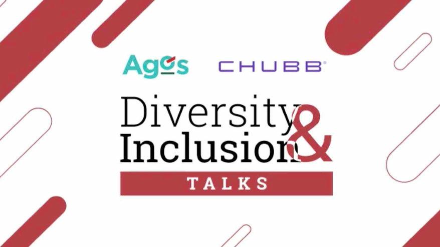 Diversity & Inclusion Talks