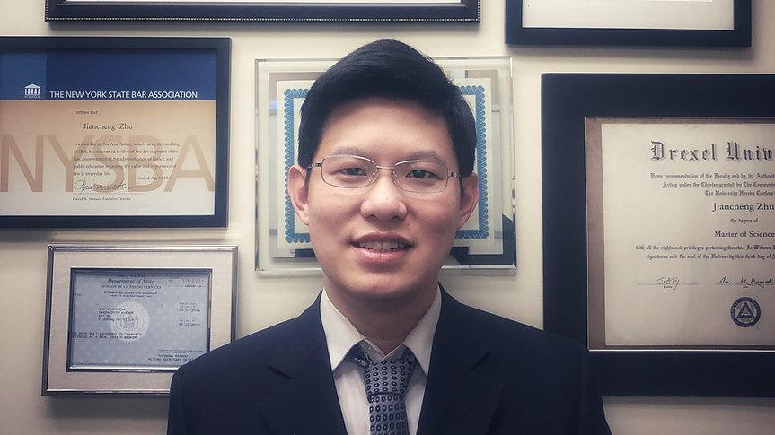 朱建丞律师:法律小讲堂
