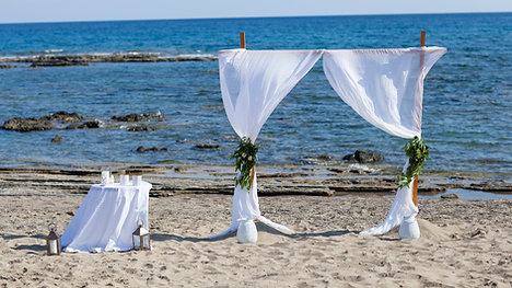 Hochzeiten in Griechenland