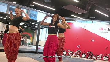 Youtube HK | Dance with Hanisha
