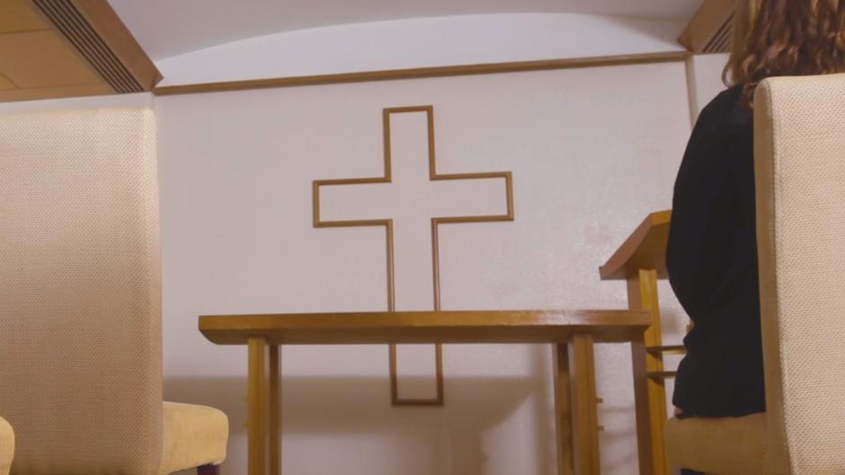 Christian series | YMCA LED display wall