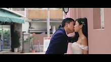 Carrie and Will | Pre Wedding Trailer