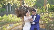 Saffi and Thomas | Pre Wedding Trailer