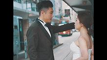 On and Carol | Pre Wedding Trailer