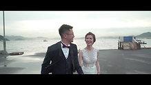 Kaki and Kelvin | Pre Wedding Trailer