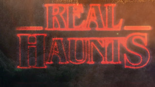 REAL HAUNTS | Streaming worldwide on Prime Video
