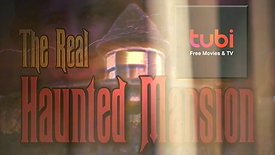 Happy 4th Anniversary THE REAL HAUNTED MANSION