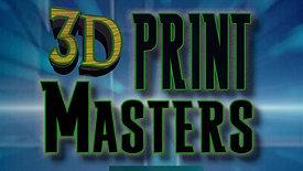 3D Print Masters FREE on Xumo
