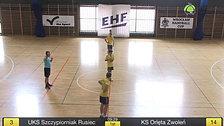 27.08.2021 Hala Sportowa LO9 ul.Piotra Skargi 31 cz. 2