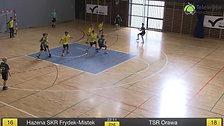 27.08.2021 Hala Sportowa LO9 ul.Piotra Skargi 31 cz. 4