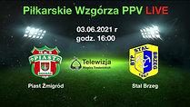 MKS Piast Żmigród vs Stal Brzeg