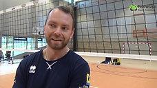 WKS Volley vs BTS Elektros Bolesławiec
