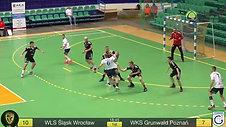 WKS Śląsk Wrocław vs WKS Grunwald Poznań