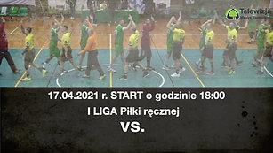 Rozmowy o meczu po meczu SPR Bór Joynext Oborniki Śląskie vs TL Ubezpieczenia Stal Gorzów