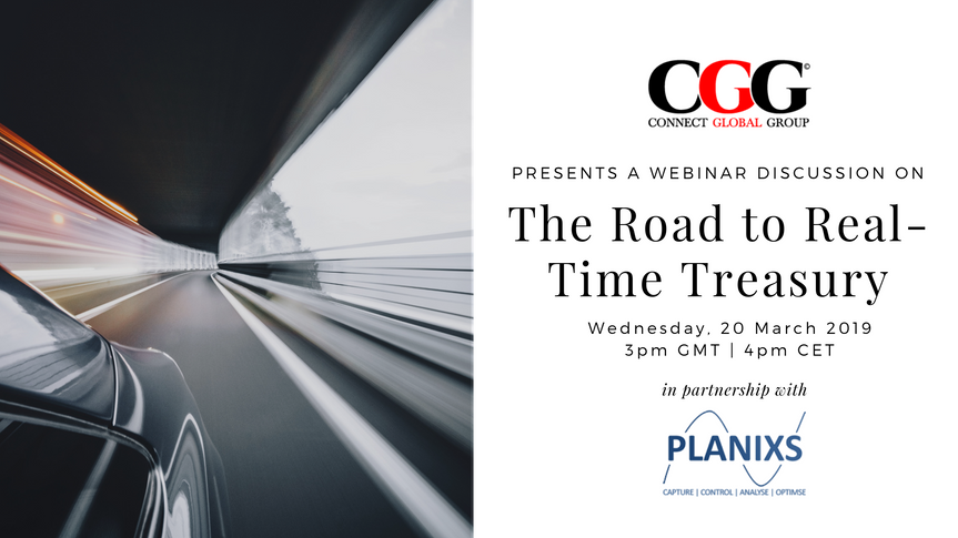 The Road to Real Time Treasury