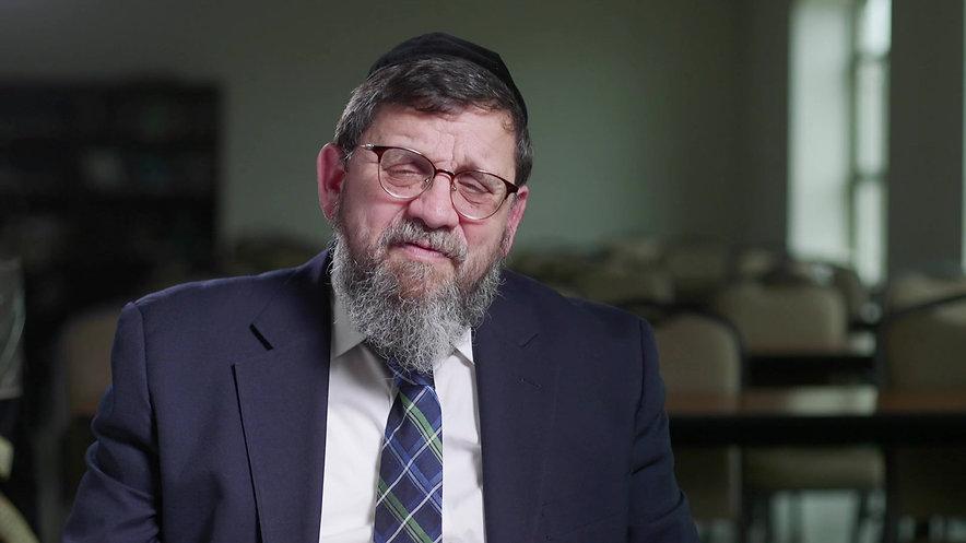 Rabbi Kurland