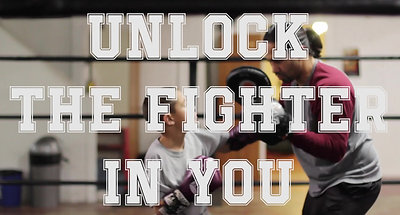 Solis Boxing Promo+
