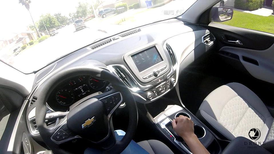 2018 Chevrolet Equinox VR Drive