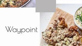 Waypoint Instagram Story