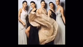 Spot Fashion Shows & Editorials