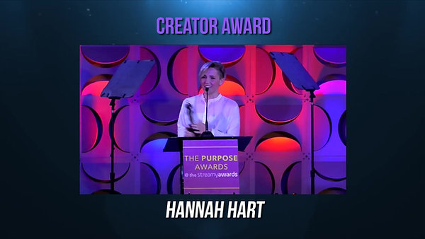 The Purpose Awards