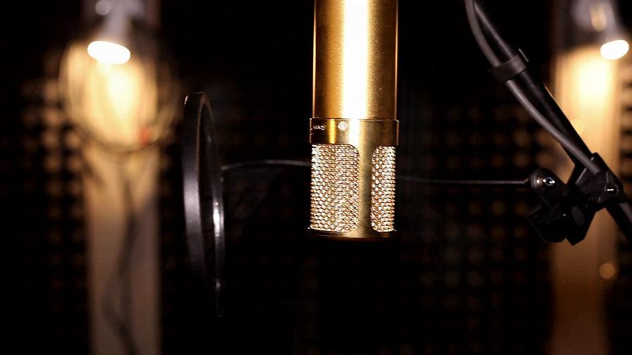 CheckRecords. Студия звукозаписи.