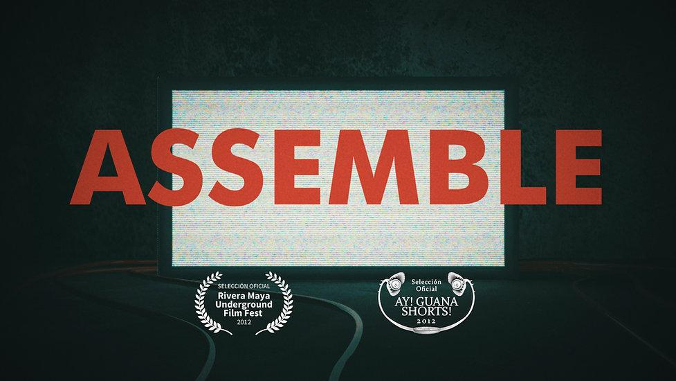 Assemble - 2012
