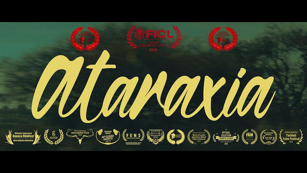 Ataraxia -Trailer