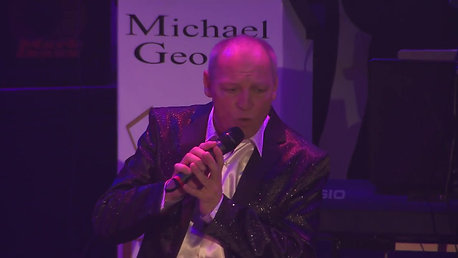 "Michael George ""if""   Joe Longthorne, His Life Story Past and Present Show"