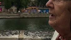 Baignades dans la Seine