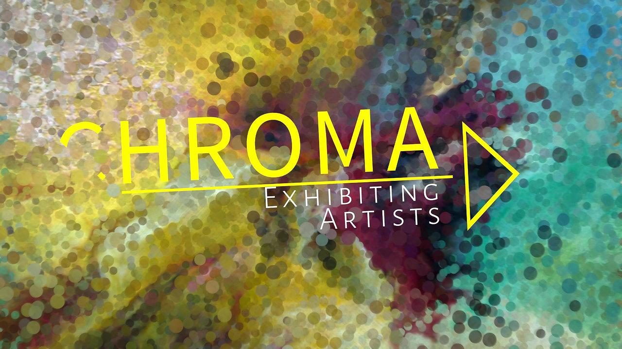 CHROMA Artists