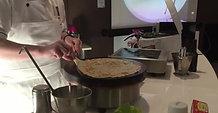Comment réaliser une crêpe dentelle