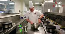La recette des crêpes par un maître-crêpier - HD - Savoir Cuisiner