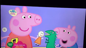 Peppa Does P.T.T.D.