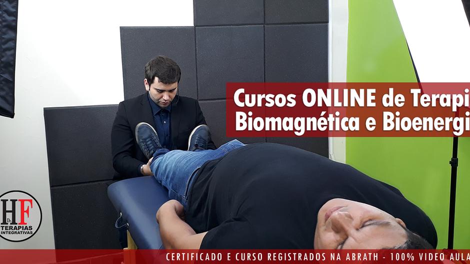 Curso de Terapia Biomagnética