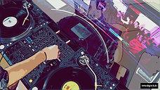 Live Session - DJ Sergi