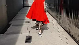 Fashion photographer day