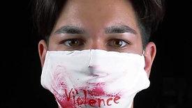 Amnisty International (Maskgraphy)