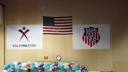 Oklahoma City Gymnastics - OKC & 2nd Location