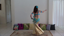 Zohar - Belly Dance (1)