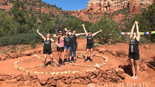 The Magic of Sedona