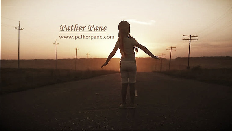 Movies & short films By Pather Pane